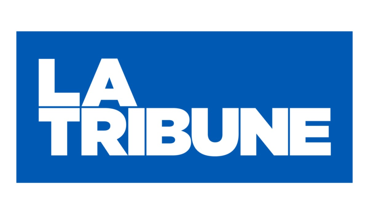 Logo La Tribune