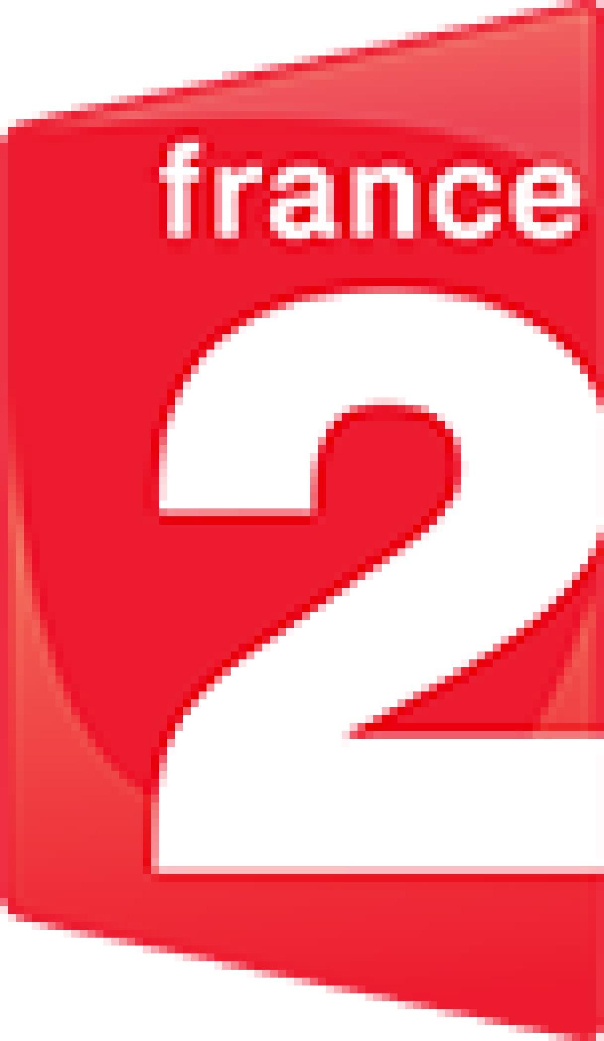 Logo France2