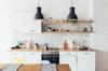 Immobilier Montpellier - une cuisine moderne