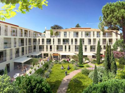 Appartements neufs Les Beaux-Arts référence 5879