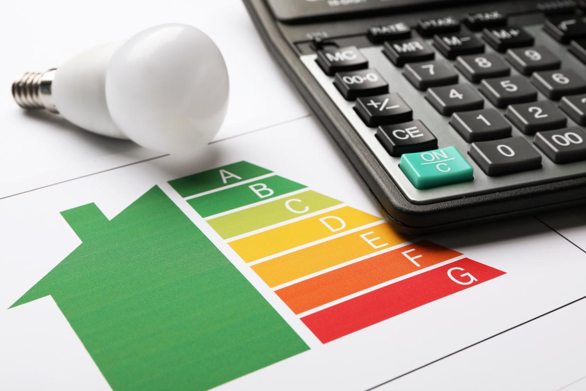 RE2020 – illustration du concept de réglementation énergétique