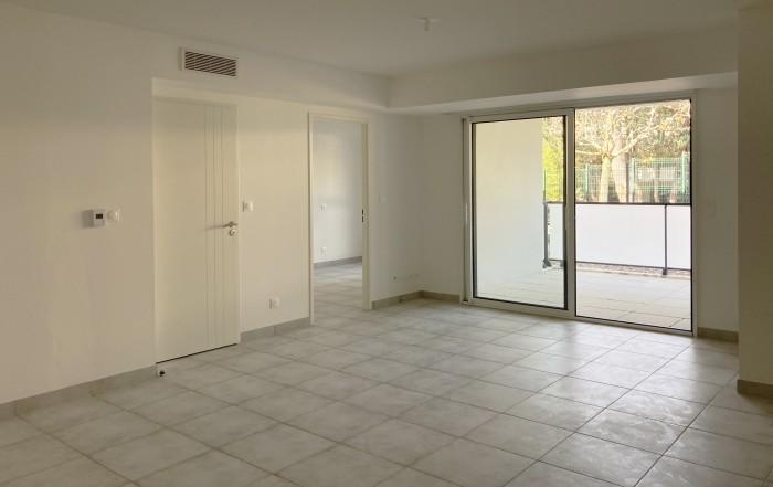 Appartements neufs Aiguelongue référence 5935 : aperçu n°1