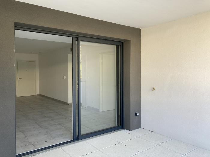 Appartements neufs Aiguelongue référence 5935 : aperçu n°2