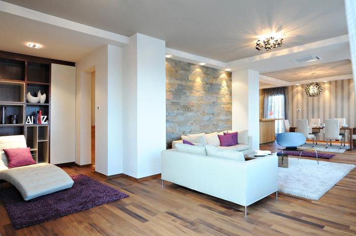 Appartements neufs Lattes référence 5919 : aperçu n°1