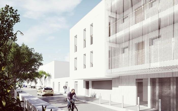Appartements neufs Castelnau-le-Lez référence 5972 : aperçu n°3